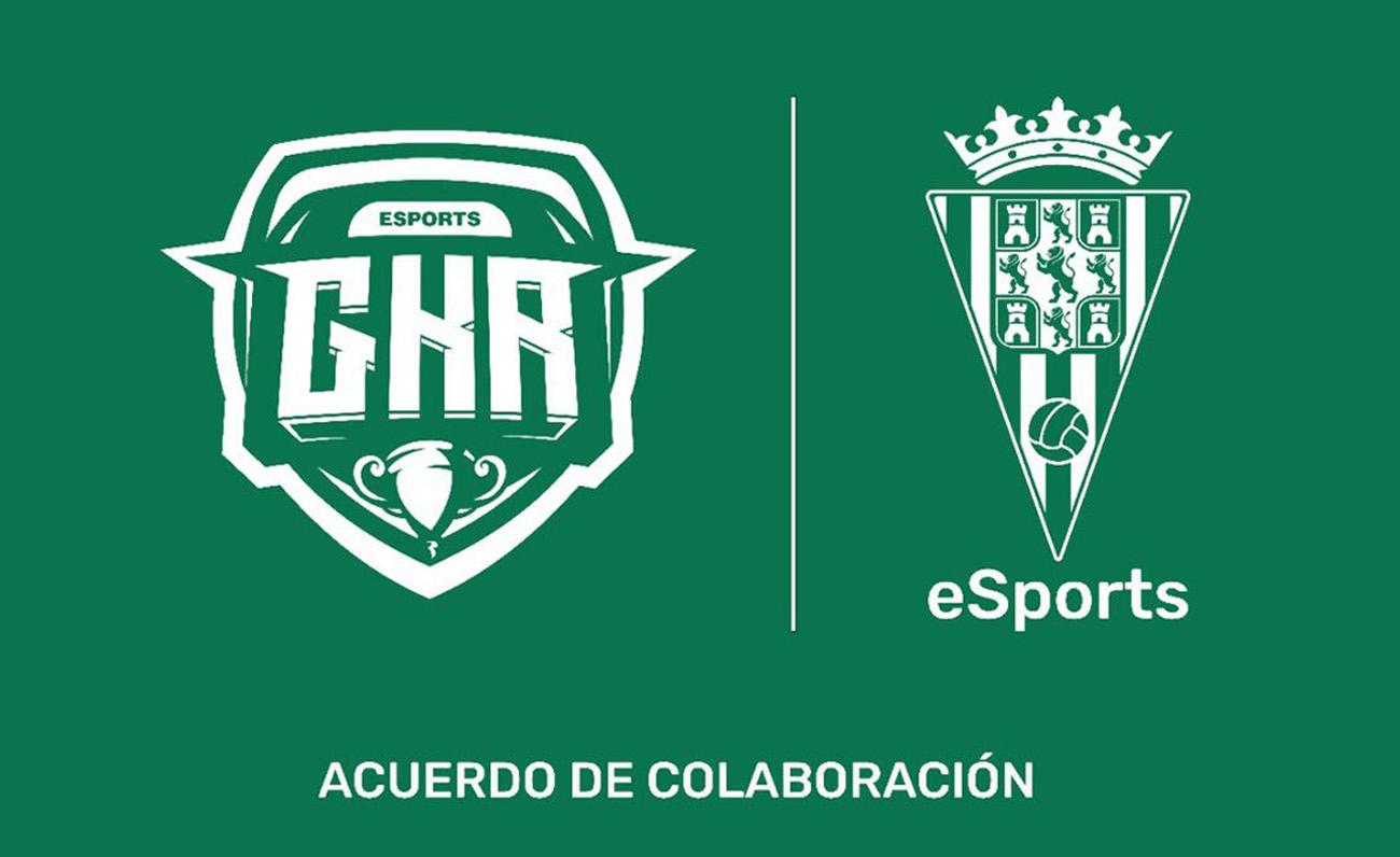 GKR Córdoba Esports