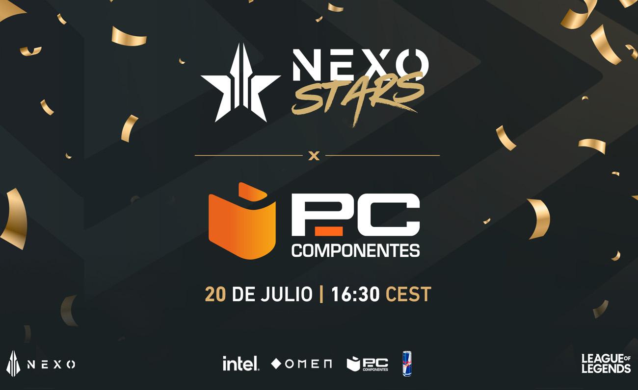 Liga Nexo PC Componente All-Star