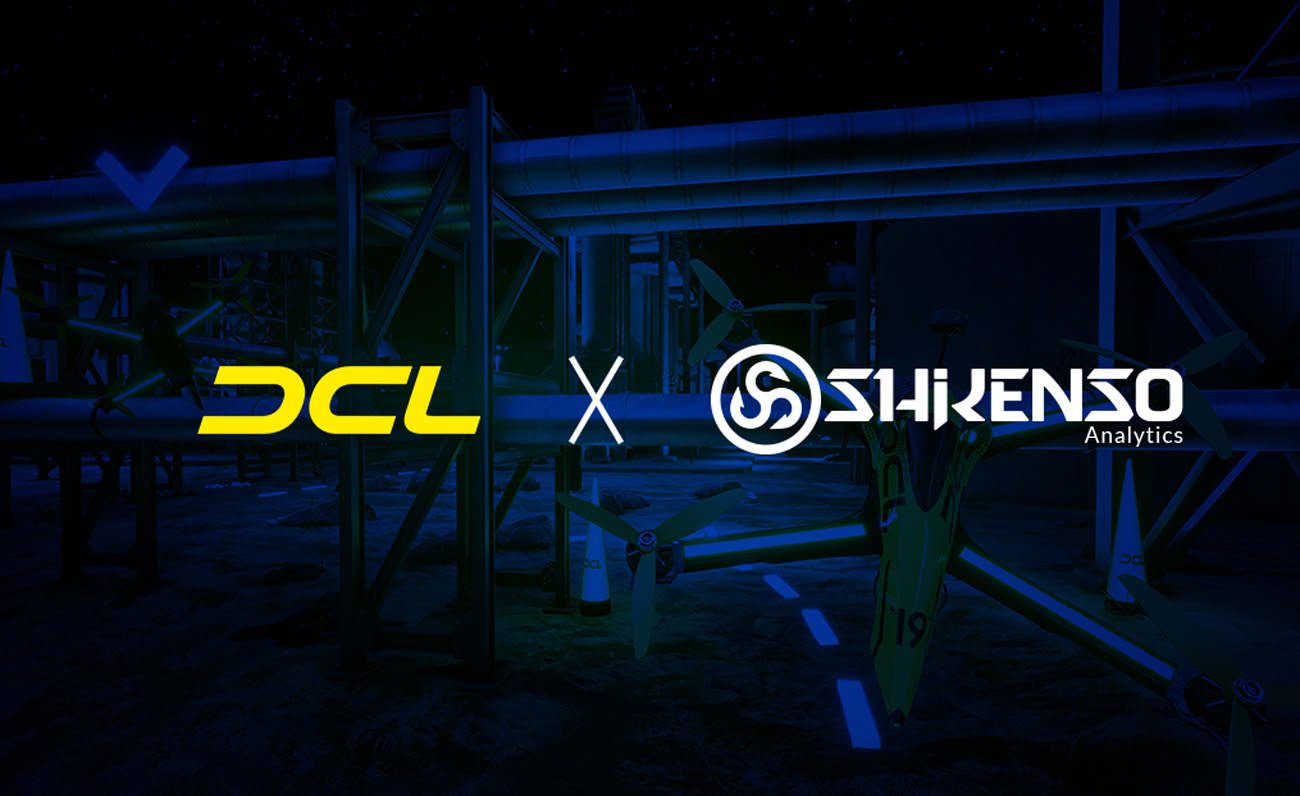 Shikenso DCL