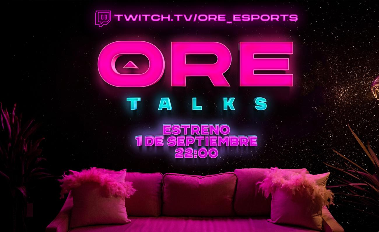 ORE Talks