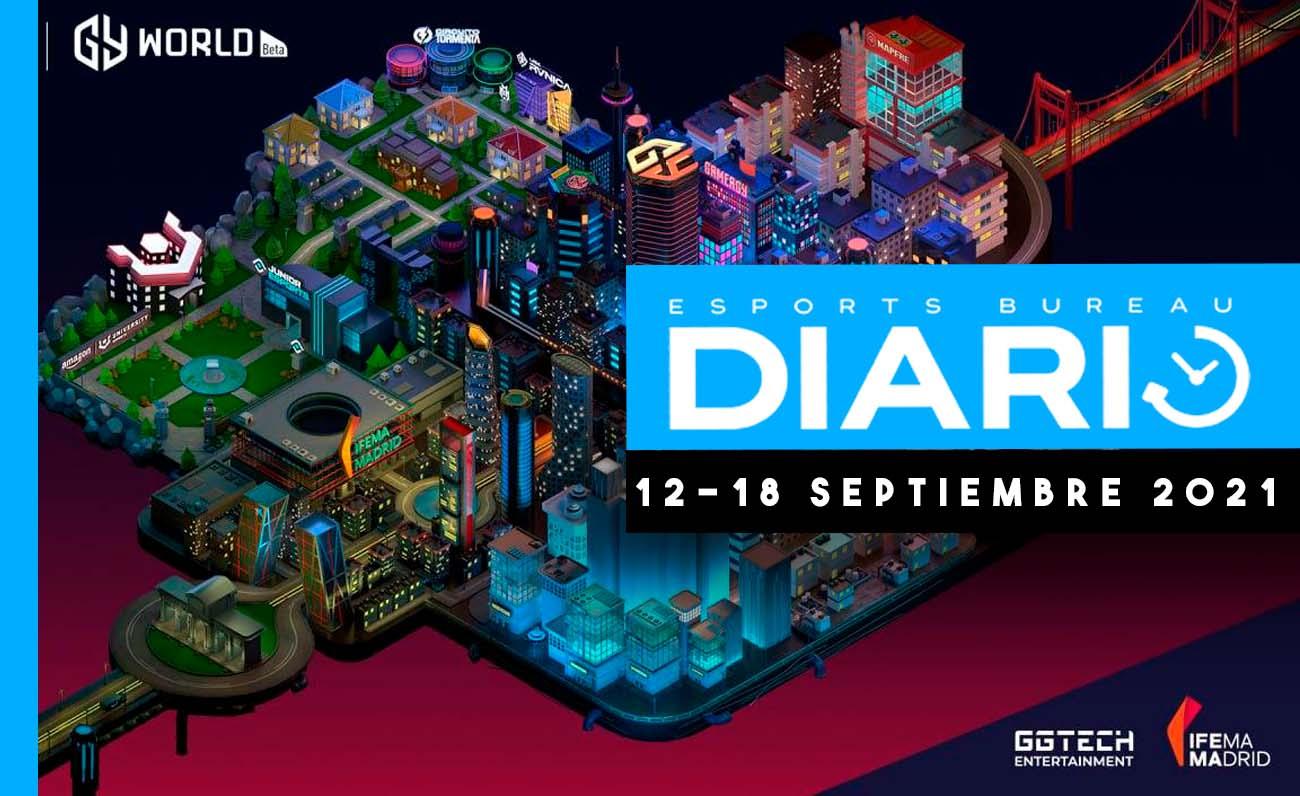 ESB Diario 12-19 Septiembre 2021