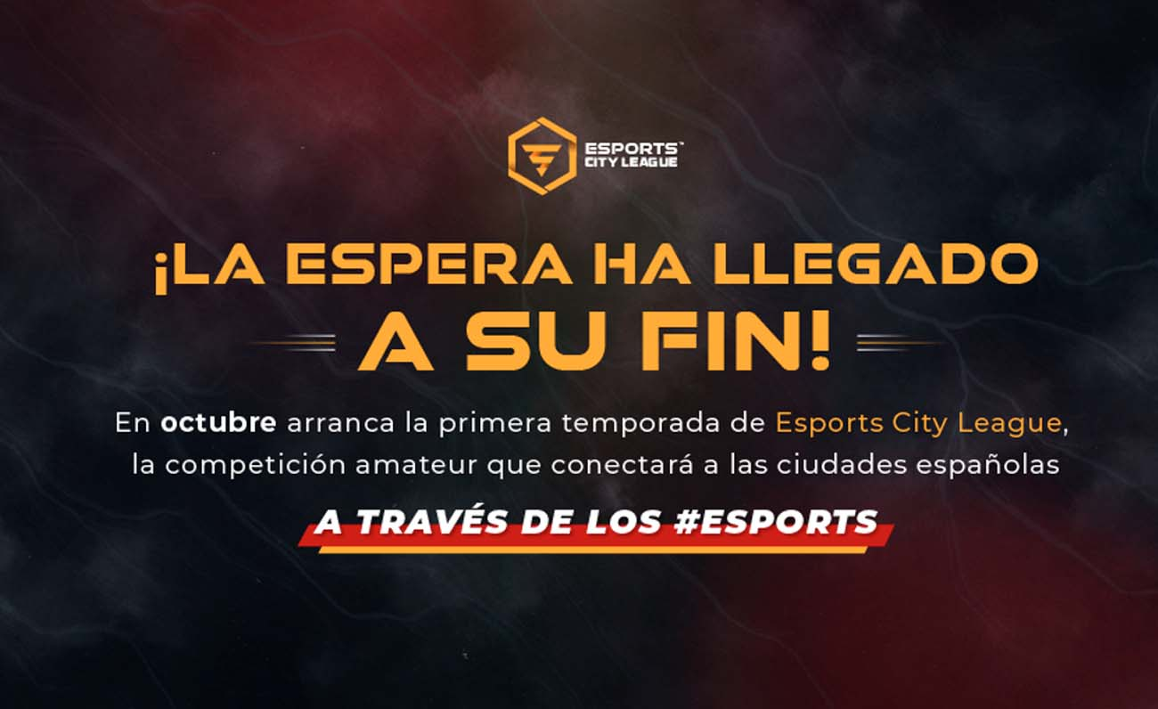 Esports City League