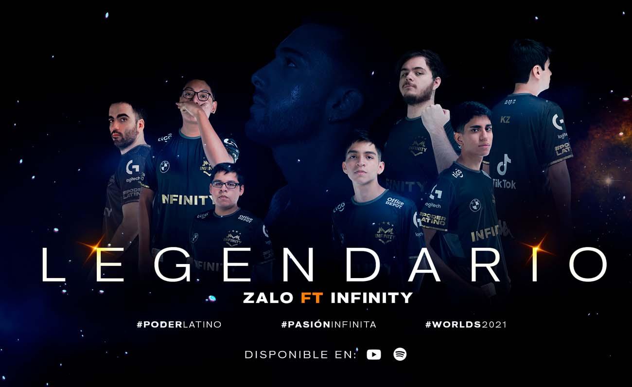 Infinity Legendario