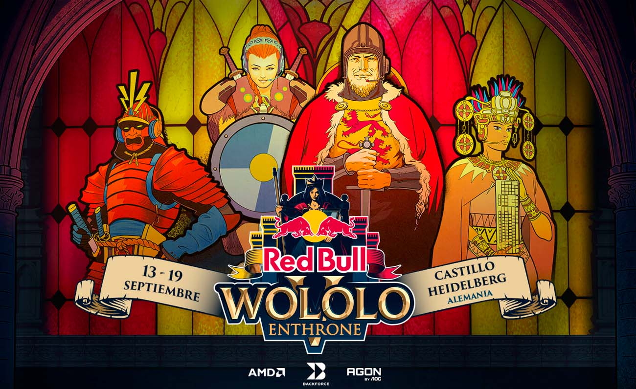 Red Bull Wololo