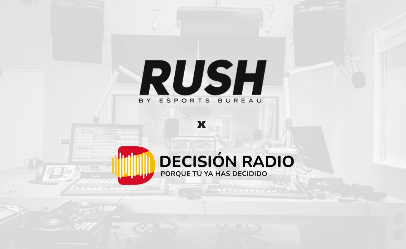RUSH Decision Radio