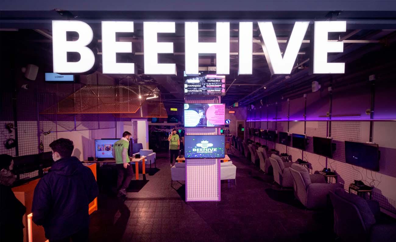 Beehive Arguelles