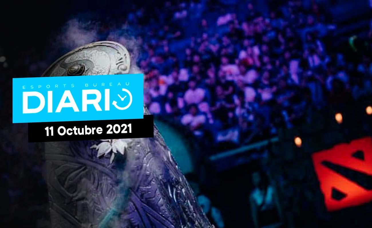 ESB Diario 11 Octubre 2021