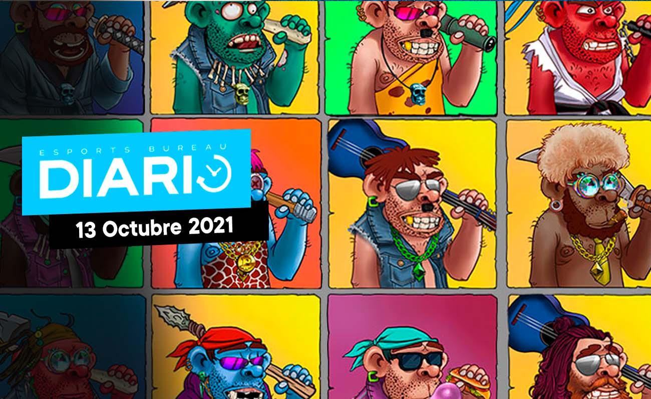 ESB Diario 13 Octubre 2021