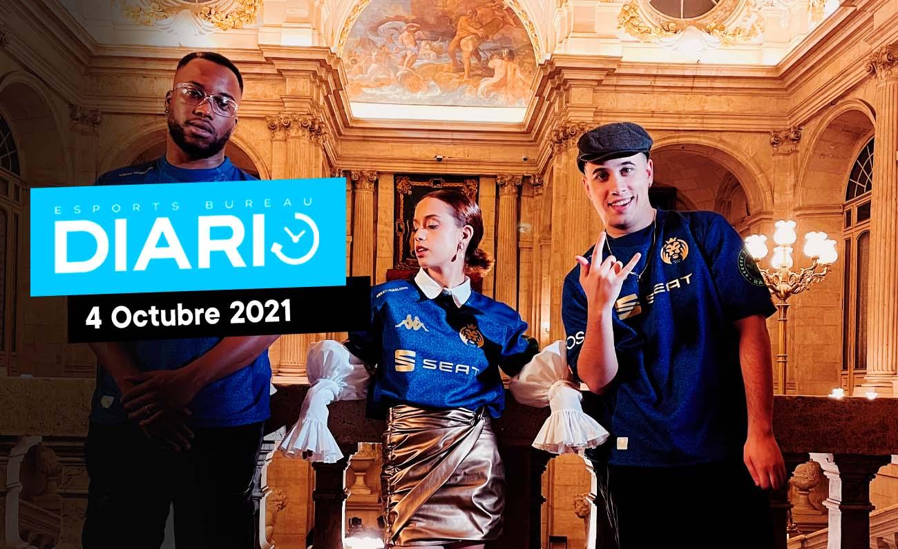 ESB Diario 4 Octubre 2021