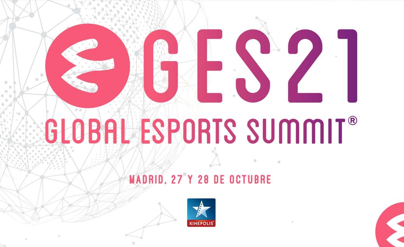 GES 21 presentación