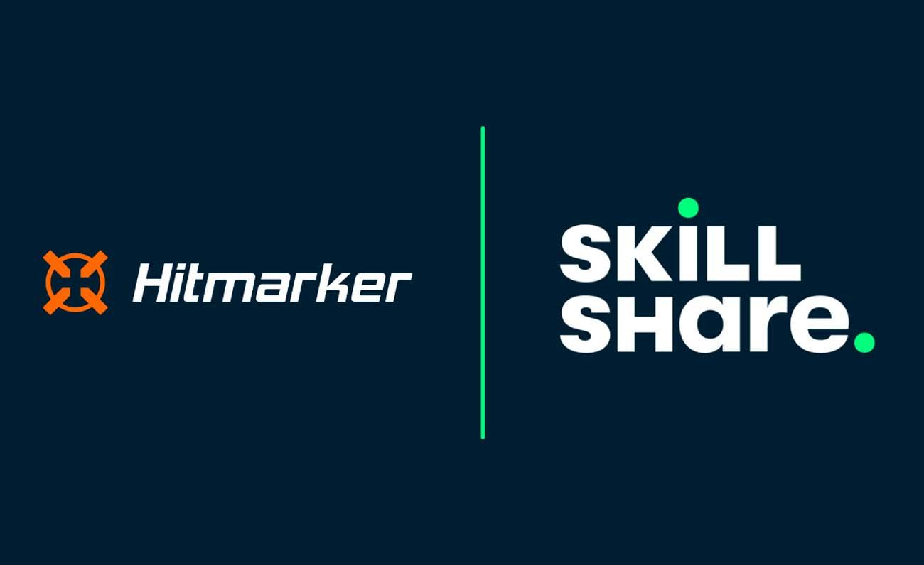 Hitmarker Shillshare