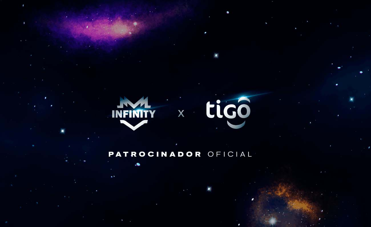 INFINITY Tigo