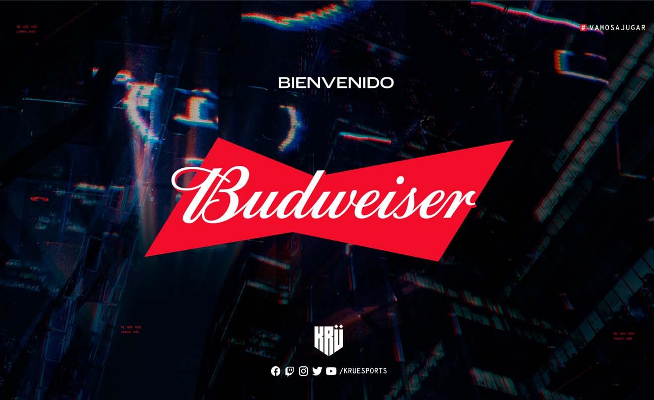 KRU Budweiser