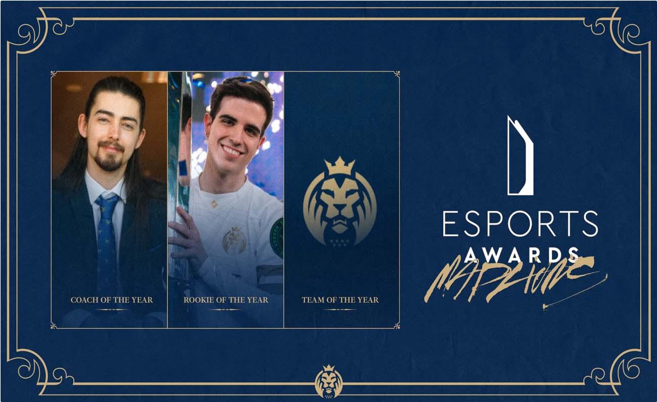 MAD Lions Esports Awards