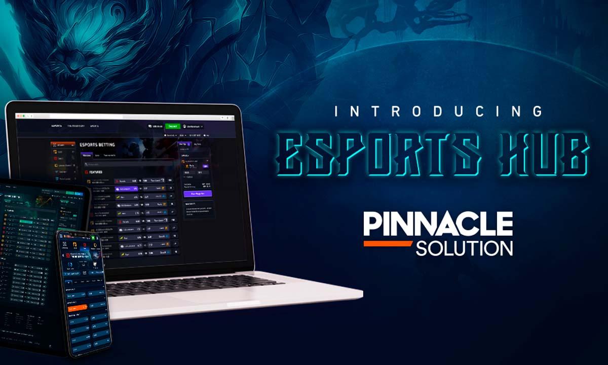 Pinnacle Esports Hub