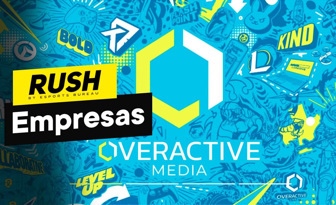 RUSH OverAtive