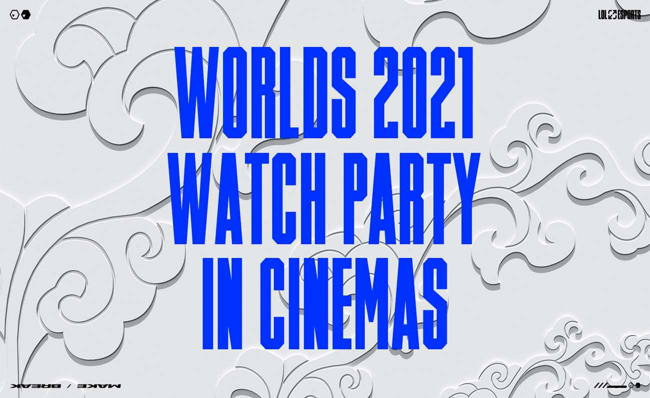 Worlds Cinemas